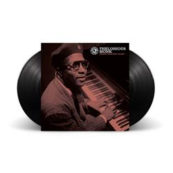 Thelonious Monk London Collection Vol. 1 Deluxe 3LP - Audiophile Release