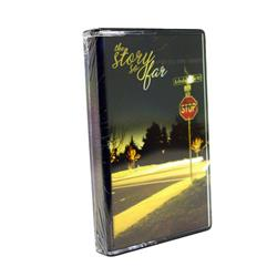 While You Were Sleeping Matte Black Cassette