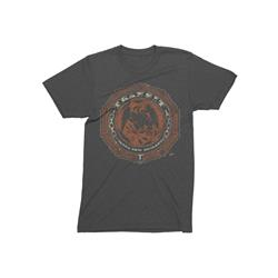 Eagle Charcoal Grey T-Shirt
