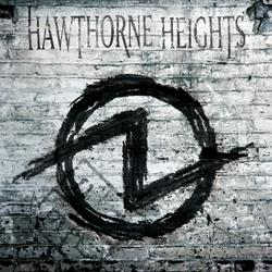 Hawthorne Heights - Zero - CD
