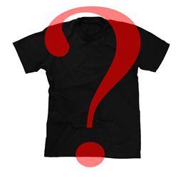 MYSTERY T-Shirt!