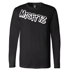 Misfitz Black