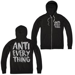 Anti Everything Black