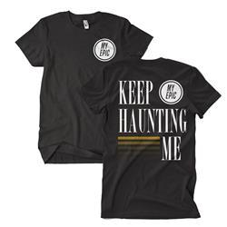 Haunting Black