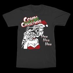 Combi-Fucking-Christmas Black