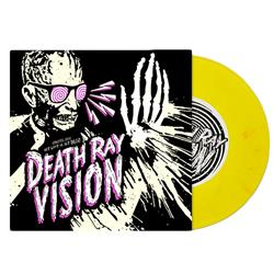 Get Lost Or Get Dead Yellow 7Inch