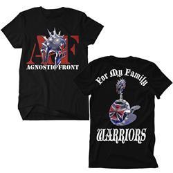 Warrior Helmet Black *Sale! Final Print!*