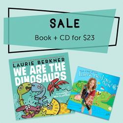 Book + CD