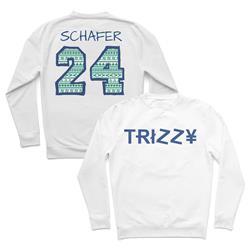 Trizzy White