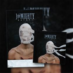 I The Mighty CD+Poster