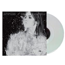 Shake Electric Clear LP