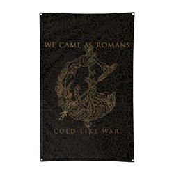 Cold War  Custom Wall Flag