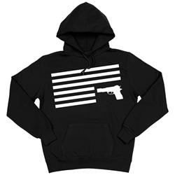 Flag Black