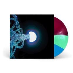 Elephant Tree - Elephant Tree Doublemint/Grimace Purple/Aqua Blue - Vinyl LP