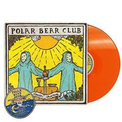 Death Chorus Orange LP