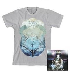 ERRA - T-Shirt & Digital Download Bundle 1