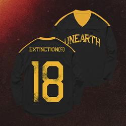 Extinction(s) 18 Black
