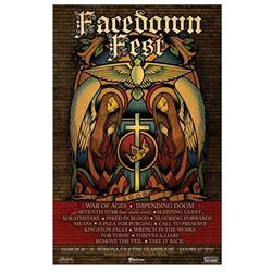 Facedown Fest 2008