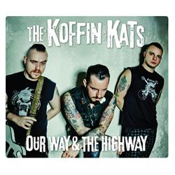 Our Way & The Highway Digipak