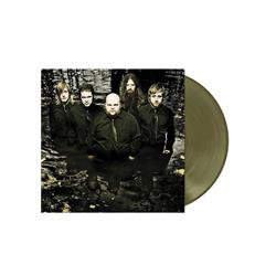 Depravity Dark Olive LTD Vinyl