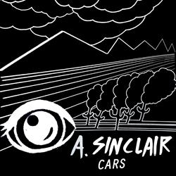 A. Sinclair - Cars (Single)