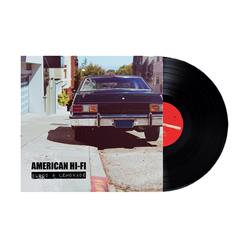 Blood & Lemonade Black LP