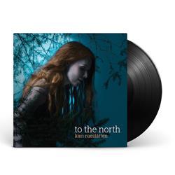To The North Black Vinyl
