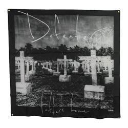 Letters Home Black Flag