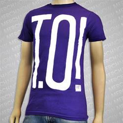T.O! Purple