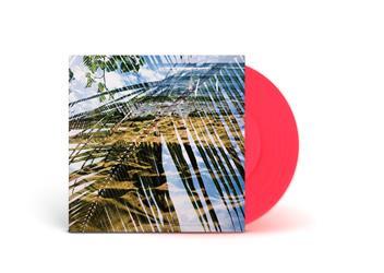 Dogs On Acid Opaque Red Vinyl + Download
