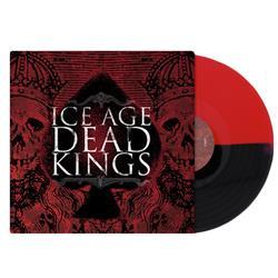 Dead Kings Red/Black LP