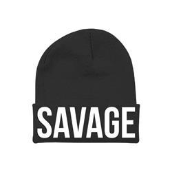 Savage Black
