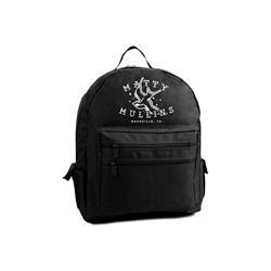 Sparrow Black Backpack