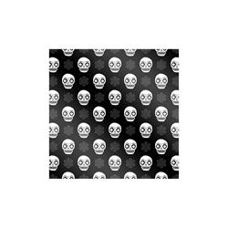 Pattern Black Wrapping Paper