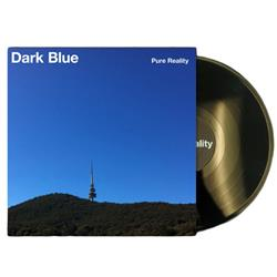 Pure Reality Black Vinyl LP