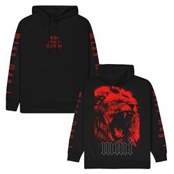Red Lion Black