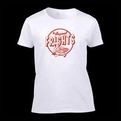 The Frights - The Original Frights Girls T-shirt + Download