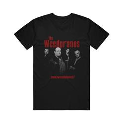 Weedpranos Black