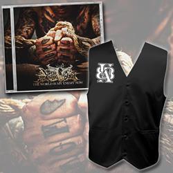 Upon A Burning Body Vest Bundle
