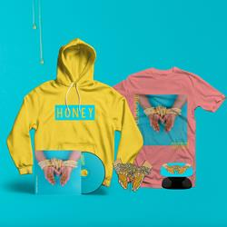 Honey Bundle 3