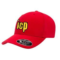 30th Anniversary ICP Logo Red