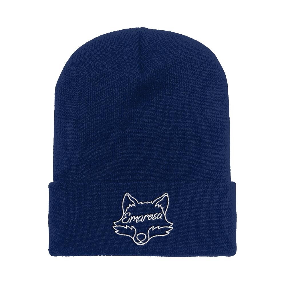 Fox Head Navy