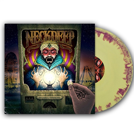 Music Neck Deep