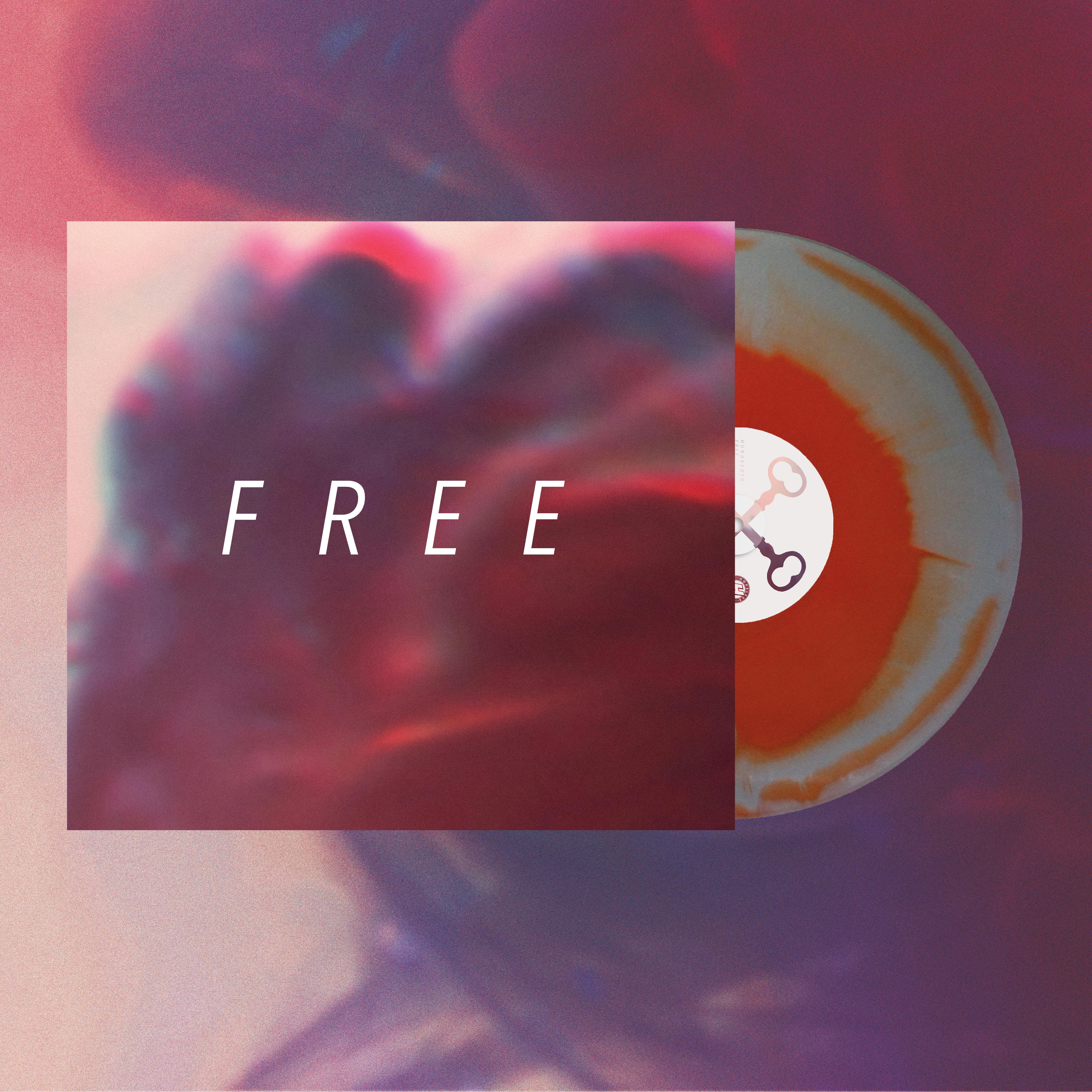 FREE Creme Vinyl