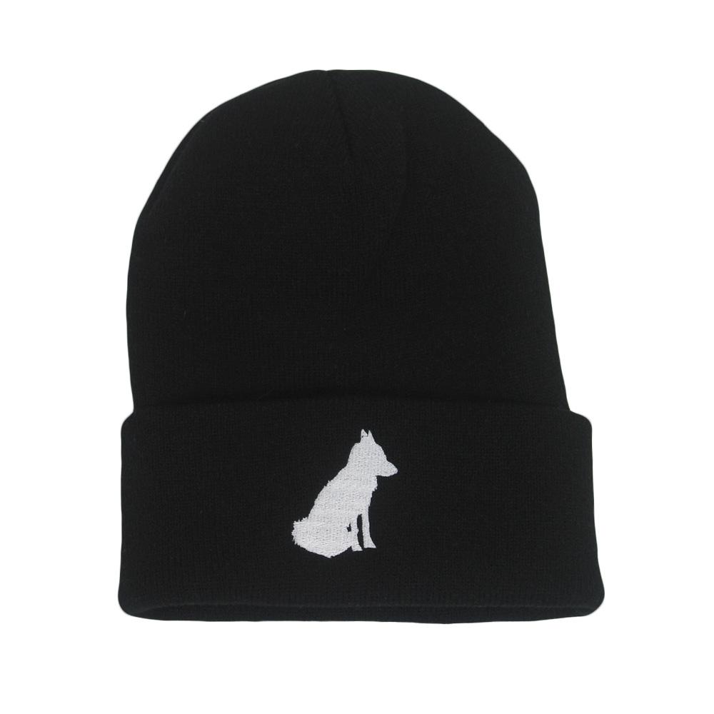 Fox Black