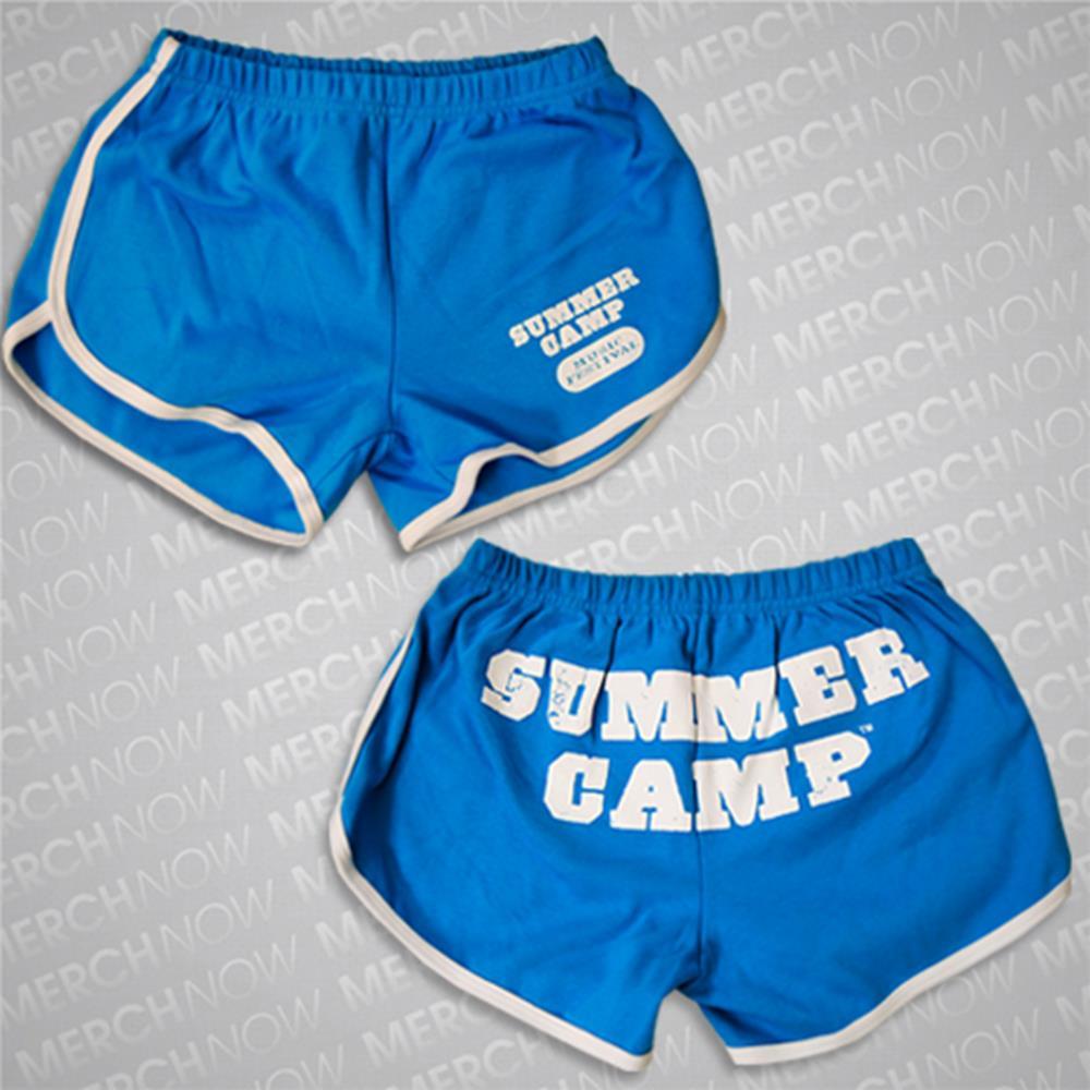 Summer Camp Aqua