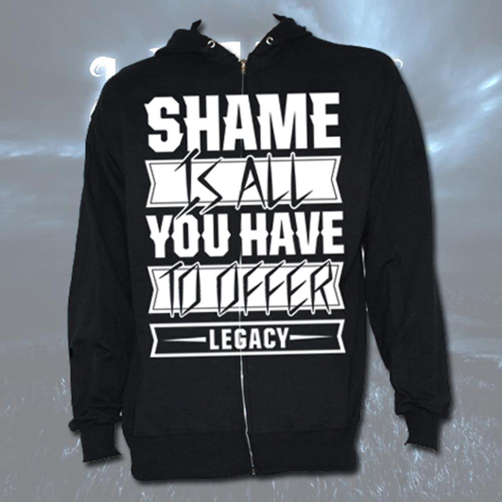 Shame Black