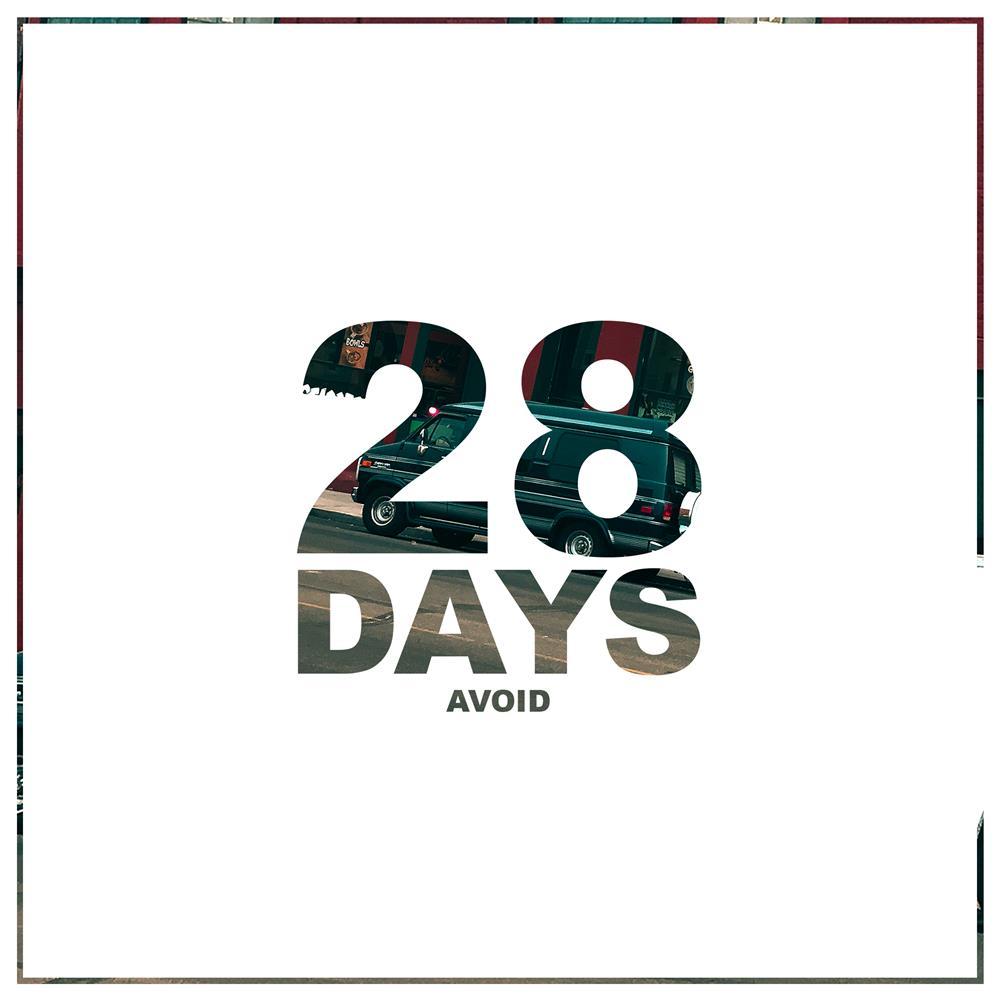 28 Days MP3