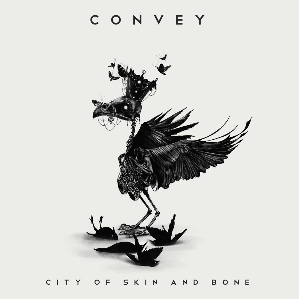 City of Skin and Bone CD + DD