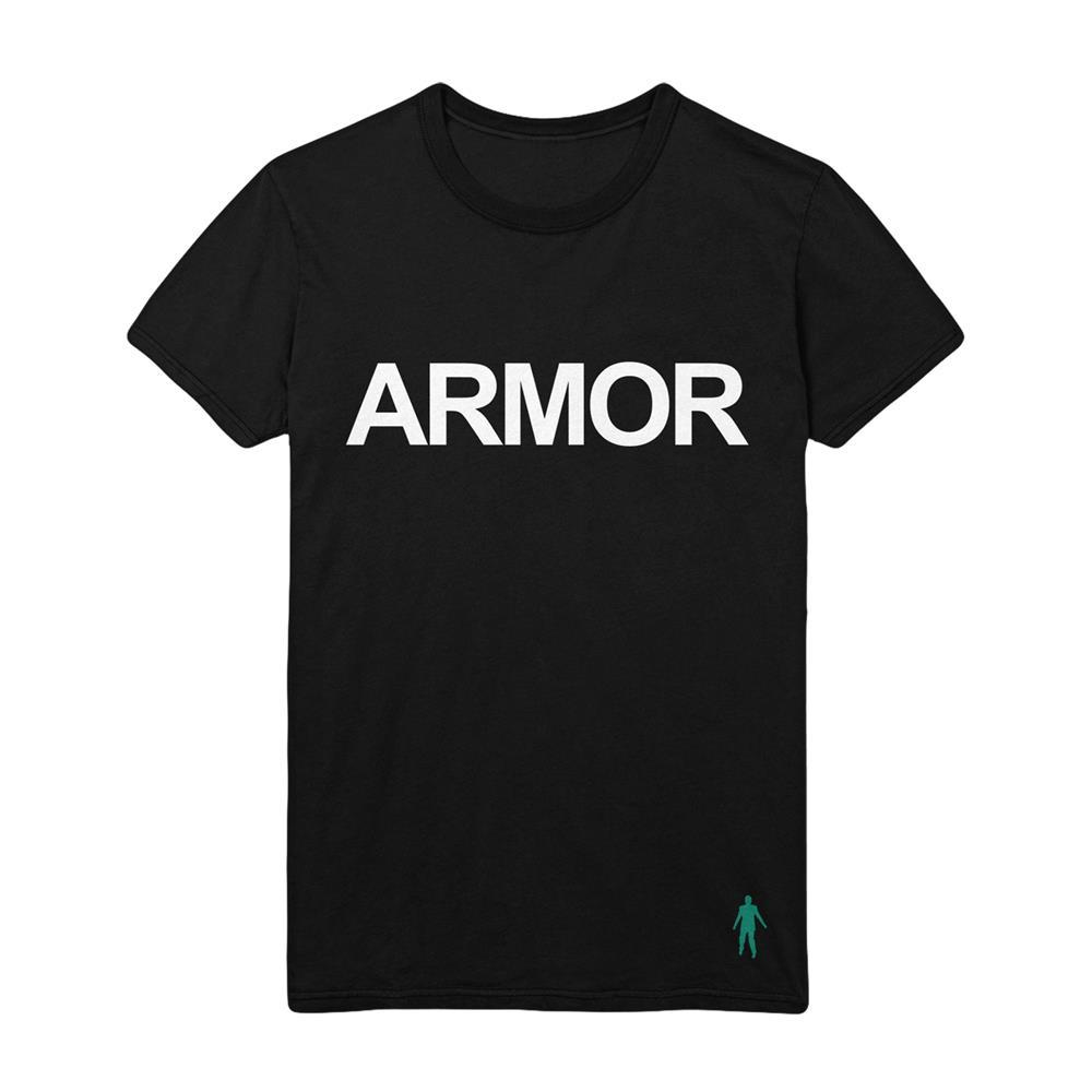 Armor Black